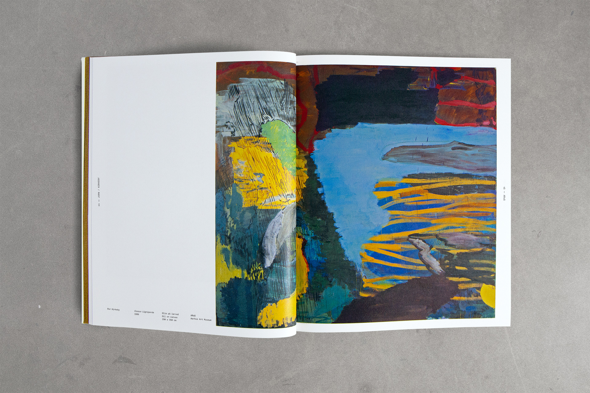 aros-jorn-kirkeby-book-spread-02-ian-bennett